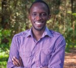 Man Around Nairobi: James Wamathai