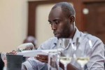 Wine Sommelier Geoffrey Kariuki – Life's Too Short For Bad Wine