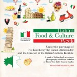 Sarova Stanley Is Having An Italian Food Festival This Week