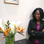 Pearls And Heels: Lizbeth Nthanze Kariuki