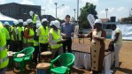 Barclays Bank giving unemployed youth opportunities to improve their livelihood through the SKYE program
