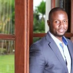 Man Around Nairobi: John-Allan Namu