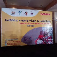 Re-igniting the hope and empowerment of women through the Merck 'More than a Mother' campaign