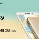 Huawei Unveils The New GR5 2017 With Dual Camera
