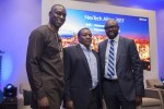 NexTech Africa 2017: Microsoft Is Committed To Fostering Innovation In Africa