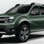 Car Review: Renault Duster 2*4 And 4*4  Review