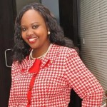 Pearls And Heels: Irene Wachira Mwangi