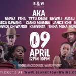 'Super Mega Star' A.K.A To Headline Blankets And Wine Festival This Weekend