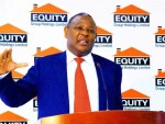 Equity Bank's Net Profit Drops 3% In The 3rd Quarter Of 2017