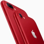 Apple Is Releasing A Special Edition Red iPhone