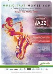 Kenyan Jazz Stars To Perform At The International Jazz Day Concert This Sunday #Safaricomjazz