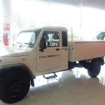 The Newly Launched Big Bolero Pickup Gives More Value With 9ft Cargo Box