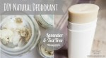 5 Natural Deodorant Alternatives That You Should Try