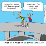 The Most Valuable Business Commodity: Trust