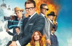 Movie Review: The Kingsman Secret Service – The Golden Circle