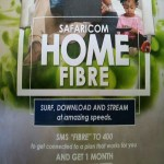 Safaricom Begins Regional Fibre To Home Roll Out Starting From Kitengela