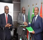 AfDB Signs A Deal With CBA To Support SMEs