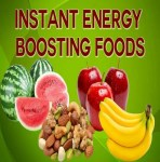 Feeling Tired? Try These Healthy Energy Boosters