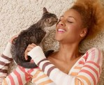 Single Lady In Nairobi: When Her Cats Met Sam And Her Night Didn't Go As Planned