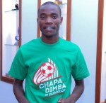 Meet The Chapa Dimba Na Safaricom Tournament's Emerging Star Oscar Kengwa