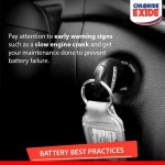 Car Maintenance: How To Make Sure Your Car Battery Lasts For Years