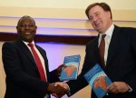Book 'Developing Africa's Financial Services - The Importance of High Impact Entrepreneurship' Launched In Kenya