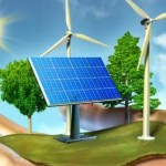 Green Energy: 4 Ways To Power Your Home With Renewable Energy