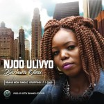 Music Review: Barbara Olesi – Njoo Ulivyo