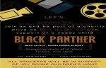 Buy Tickets To Watch Black Panther And Support Joy Divine Children's Home. Here's Why You Need To Support This Initiative