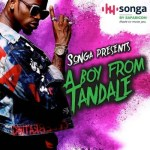 A Boy From Tandale: How The Diamond Platinumz Album Launch & Songa Bash Went Down