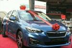 "Kenya Breweries To Giveaway 2 Subaru Imprezas In This Year's 'Win A Ride 2"" Campaign"