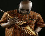 Manu Dibango To Headline the Safaricom International Jazz Day Celebrations - Here's What You Need To Know About Him