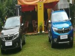 Cars: Renault Kenya Unveils The Sandero Stepway And Logan