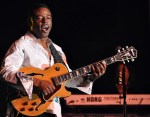 One On One With Award Winning Jazz Guitarist Norman Brown