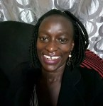 Pearls And Heels: Juliet Awuor
