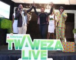 Everything You Need To Know About Safaricom's Twaweza Live Campaign