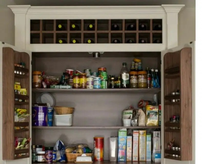 5 Tips To Help You Organize Your Kitchen - Potentash Ideas To Arrange Kitchen on ideas to organize kitchen, ideas to clean kitchen, ideas to paint kitchen,
