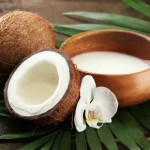 Beauty: 5 Reasons You Should Be Using Coconut Milk On Your Hair And Skin