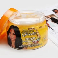 Product Review: Mega Growth Deep Conditioner