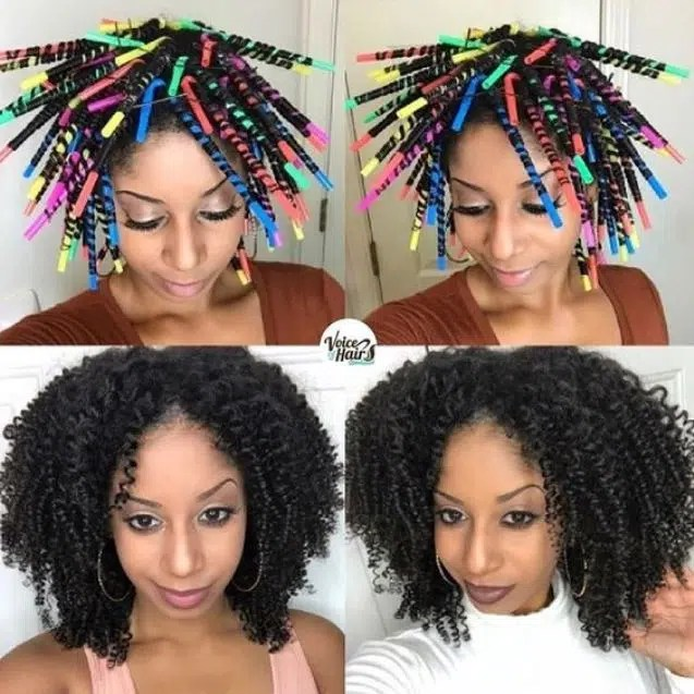 Here Are Different Styles You Can Try With Your Natural Hair