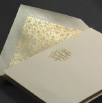 5 Reasons Embossed Stationery Is Better For Invitations And Thank You Letters