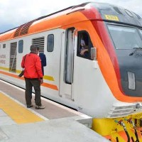 Travel: Everything You Need To Know About The Nairobi Commuter Train Schedule 2020