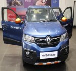 The Upgraded Renault Kwid Model Is Now Available In Kenya