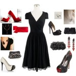 Fashion: Different Ways You Can Glam Up Your Little Black Dress