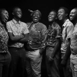 Entertainment: Interview With Tha Movement Band About Their Upcoming Album And Their Music