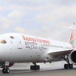 Travel: Kenya Airways Signs A Codeshare Agreement With Delta Airlines