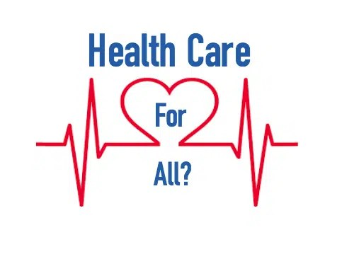 Healthcare for all - Cancer