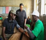 The Safaricom Foundation Is Transforming The Healthcare Sector Through Partnerships As it Focuses On SDG 3