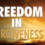 Mental Health: The Importance Of Forgiveness