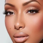 Beauty: Tips For A Natural Makeup Look